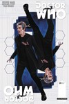 Doctor Who 12th Year 2 #9 (Cover B - Photo)