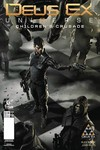 Deus Ex #5 (of 5) (Cover A - Schepacz)