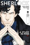 Sherlock A Study In Pink #1 (of 7) (Cover A - Jay)