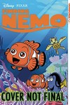 Pixar Manga Collection HC Finding Nemo