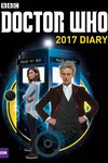 Doctor Who Diary 2017 Previews Exclusive Ed