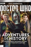 Doctor Who Essential Guide #8 Adventures In History