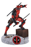 Deadpool Finders Keypers
