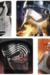 Star Wars E7 Photograph Plate Set