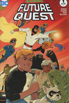 Future Quest #1 (2nd Printing)