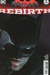 Batman Rebirth #1 (2nd Printing)