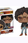 Pop Television: Preacher - Tulip Previews Exclusive Vinyl Figure