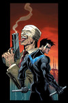 Nightwing #23 (Jones Variant Cover Edition)