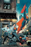 Superman #25 (Jimenez Variant Cover Edition)