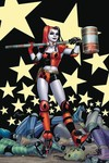 Harley Quinn By Amanda Conner and Jimmy Palmiotti Omnibus Vol. 01 HC