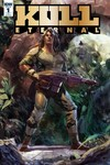 Kull Eternal #1 (Retailer 10 Copy Incentive Variant Cover Edition)