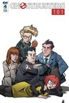 Ghostbusters 101 #4 (of 6) (Subscription Variant)