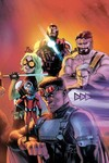 Secret Empire Underground #1 (Albuquerque Variant Cover Edition)