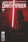 Star Wars Darth Vader #1 (Movie Variant Cover Edition)