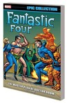 Fantastic Four Epic Coll Master Plan Of Doctor Doom TPB