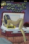 Zombie Tramp Ongoing #36 (Cover F - Herman Risque)