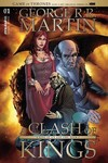 Game Of Thrones Clash Of Kings #1 (Cover D - Subscription)