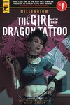 Millennium Girl With The Dragon Tattoo #1 (Cover A - Ianniciello)