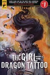 Millennium Girl With The Dragon Tattoo #1 (Cover C - Chang)