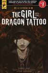 Millennium Girl With The Dragon Tattoo #1 (Cover D - Book Variant)