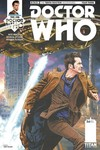 Doctor Who 10th Year 3 #6 (Cover D - Walker)