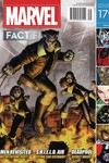 Marvel Fact Files #179