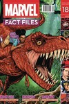 Marvel Fact Files #182