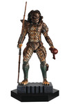 Alien Predator Figure Coll Mag #13 Hunter Predator From Predator 2