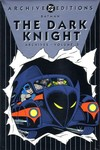 DC Archives - Batman Dark Knight HC Vol. 05