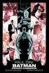 Batman Private Casebook TPB