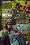 Ex Machina Vol. 02  Deluxe Edition HC