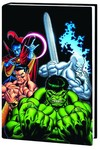 Hulk Prem HC Vol. 3 Hulk No More