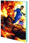 Dark Reign Fantastic Four TPB