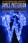 James Pattersons Witch & Wizard HC Vol. 01 Battle Shadowland