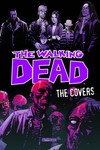 Walking Dead Covers HC