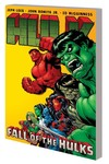 Hulk TPB Vol. 05 Fall Of Hulks