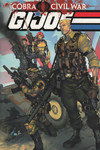 G.I. Joe Vol. 2 TPB Vol. 01 Cobra Civil War