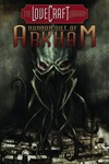 Lovecraft Library HC Vol. 01 Horror Out Of Arkham