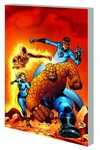 Fantastic Four By Waid & Wieringo Ult Coll TPB Book 03