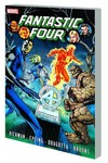 Fantastic Four By Jonathan Hickman TPB Vol. 04