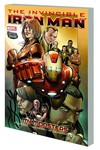 Invincible Iron Man TPB Vol. 07 My Monsters