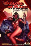 Warlord Of Mars Dejah Thoris TPB Vol. 01 Colossus Of Mars