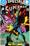 Adventures Of Superman Gil Kane HC