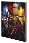 Deadpool Kills Marvel Universe TPB