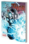 Marvel Universe Thor Digest TPB