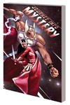 Journey Into Mystery Featuring Sif TPB Vol. 02 Seeds Of Destruction