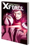 Uncanny X-Force TPB Vol. 2 Torn and Frayed