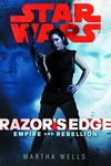 Star Wars Empire & Rebellion HC Vol. 01 Razors Edge