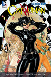 Catwoman TPB Vol. 05 Race Of Thieves