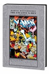 Marvel Masterworks Uncanny X-Men HC Vol. 09